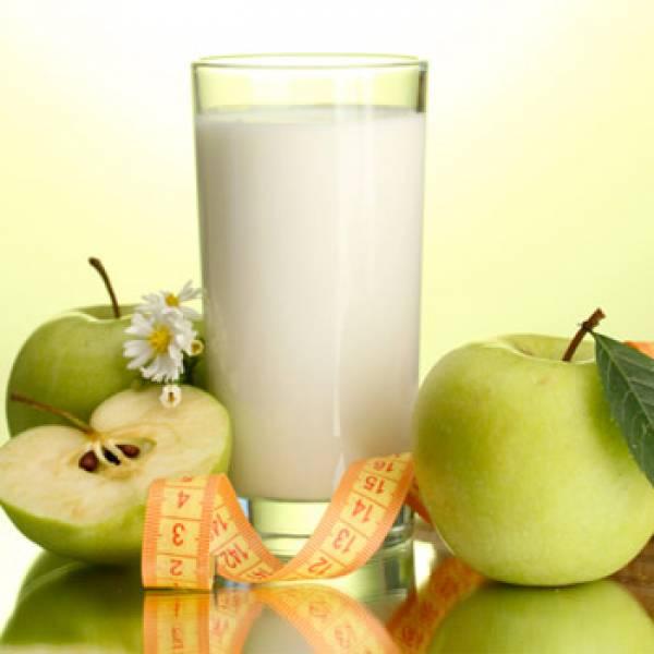 Детокс- диета: разгрузка организма после переедания